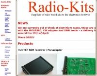 Radio Kits co.uk