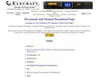 Elecraft K2 manual
