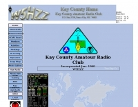 Kay County Amateur Radio Club