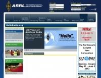 ARRL new Hams Page