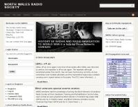 DXZone North Wales Radio Society