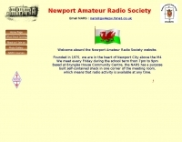 DXZone Newport Amateur Radio Society