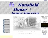 DXZone Nunsfield House Amateur Radio Group