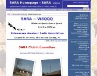 Shiawassee Amateur Radio Association