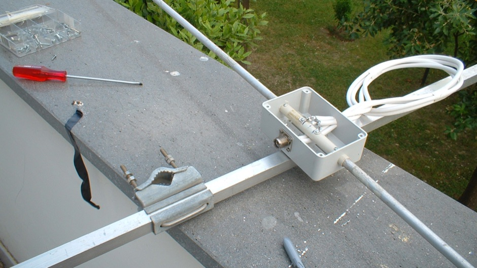 DXZone 2 Element Yagi for 6 meters