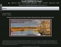 South Central Cb Radio