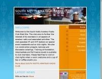 DXZone South Notts Amateur Radio Club