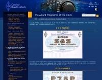 Czech Republic -  Award Programm of the C.R.C