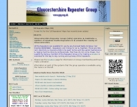 DXZone Gloucestershire Repeater Group