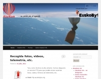 AiseKom Balloon Project in Spain
