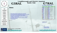 DXZone Loughborough & District Amateur radio club