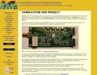 Charleston SDR Project