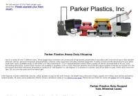 DXZone Parker Cases