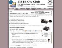 FISTS CW Club