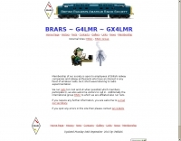 DXZone BRARS - G4LMR