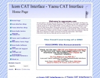DXZone xggcomms.com Interfaces