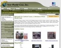 New World Case