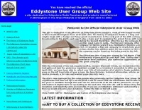 DXZone Eddystone User Group