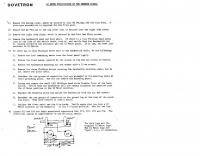 DXZone TL-922 A 10 meter mod Part 1