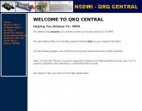 QRQ Central