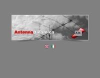 Antenna Dinamica