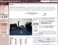 DXZone K6FI Ham Radio Experience