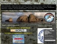 HK0NA Malpelo DX-Pedition  Web Site