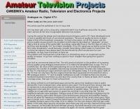 Analog vs Digital ATV