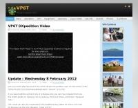 VP6T Pitcarin 2012