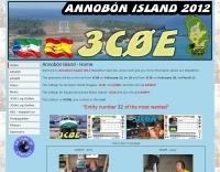 DXZone 3C0E Annobon Island