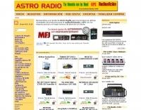 DXZone Astro Radio