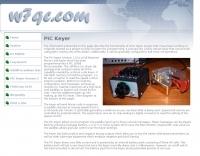 DXZone PIC Keyer