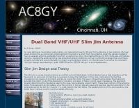Dual Band Slim Jim