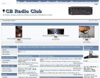 CB Radio Forum