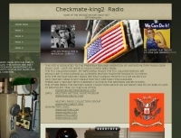 Checkmate-king2 Military Radios