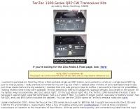 TenTec 1300-Series