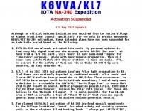 DXZone K6VVA/KL7