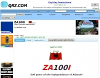 DXZone ZA100I