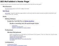 DXZone WW Frequency allocation links