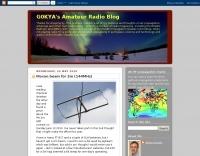 DXZone Moxon beam for 144 Mhz