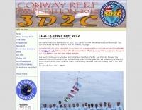 DXZone 3D2C Conway Reef