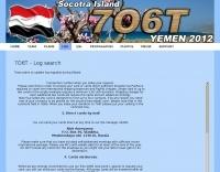 7O6T Online Log