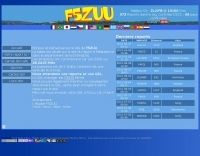 DXZone F5ZUU Beacon
