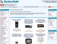 Durham Radio Sales and Service