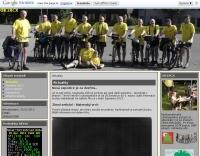 DXZone Czech HAM Bicycle Expedition