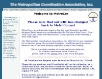 MetroCor