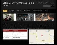 W9LJ Lake County Amateur Radio Club
