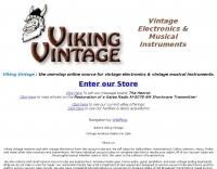DXZone Viking Vintage