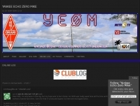 YE0M Online Log