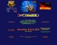 DXZone Ultimate30 for 30MDG Awards